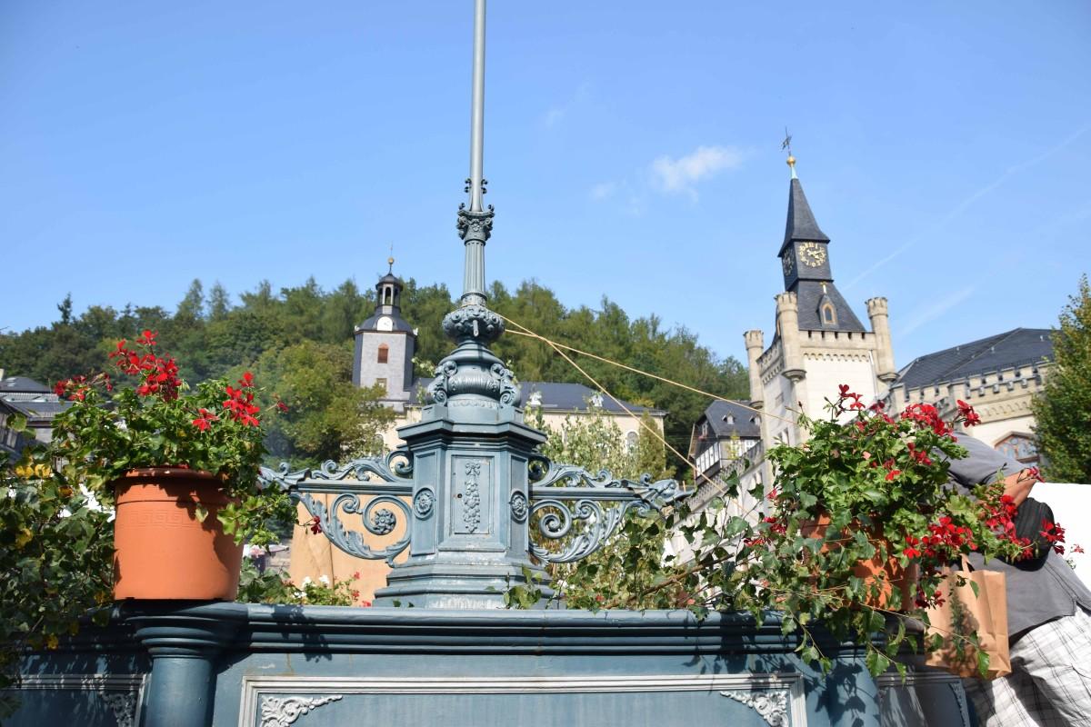 Historischer Marktbrunnen