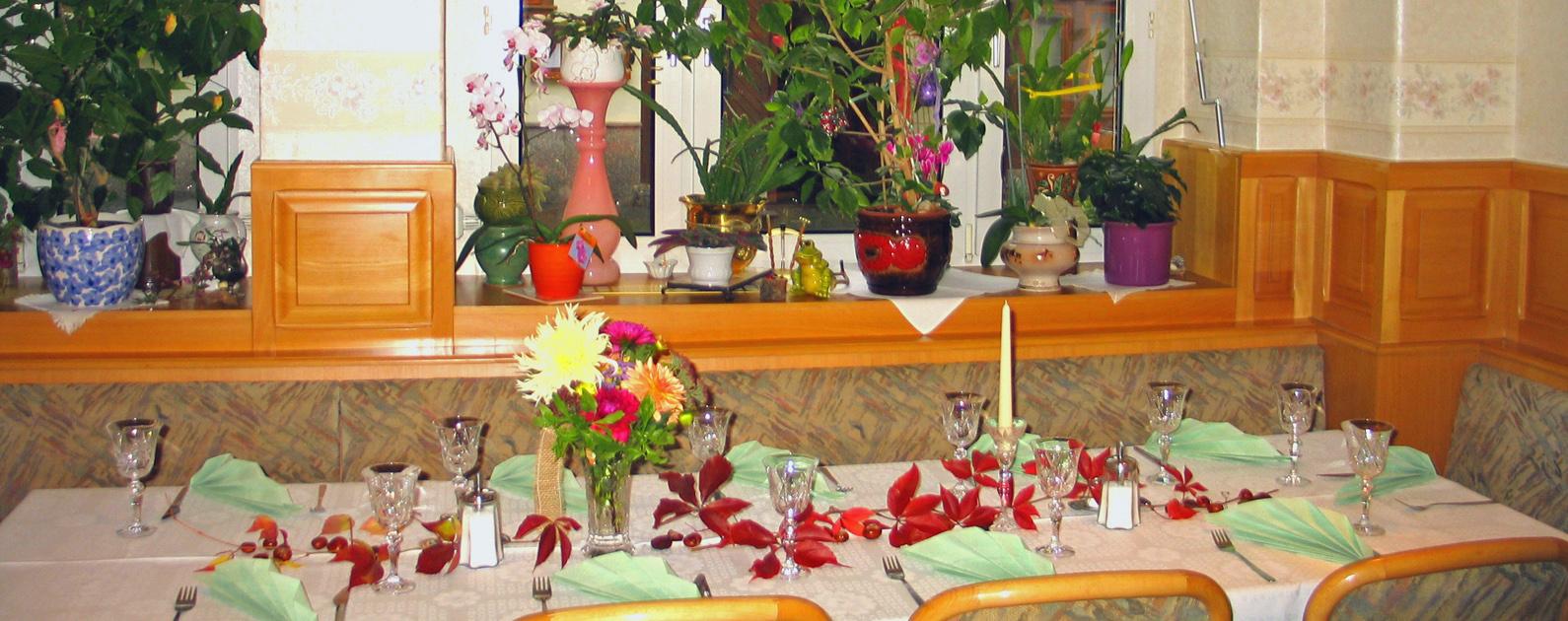 Restaurant Leutenberg