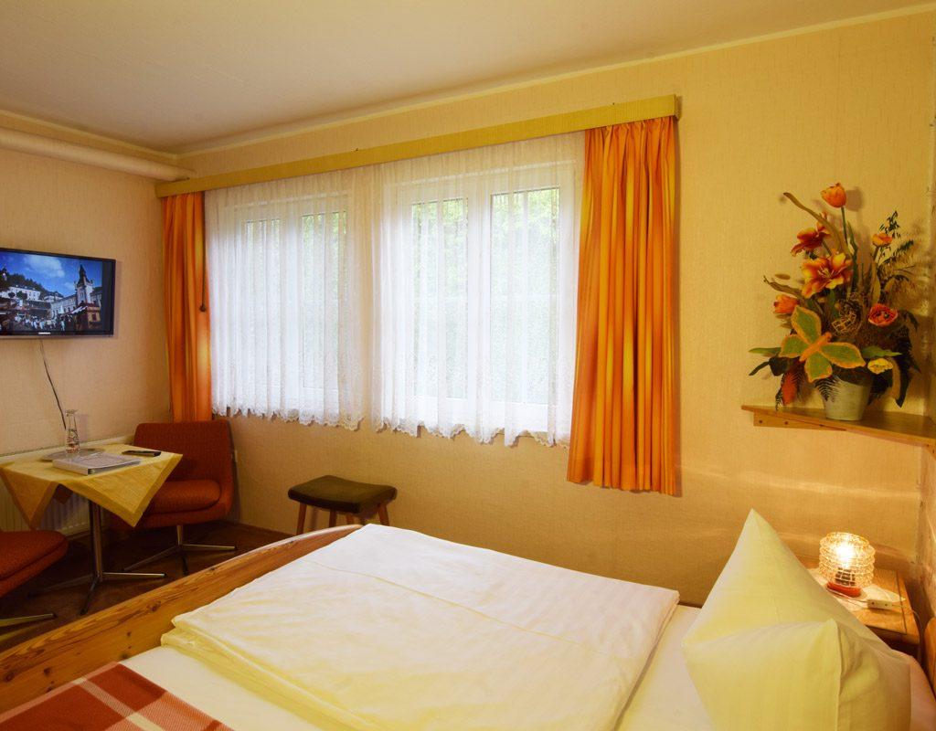 Kostenfreies WLAN Im Hotelzimmer