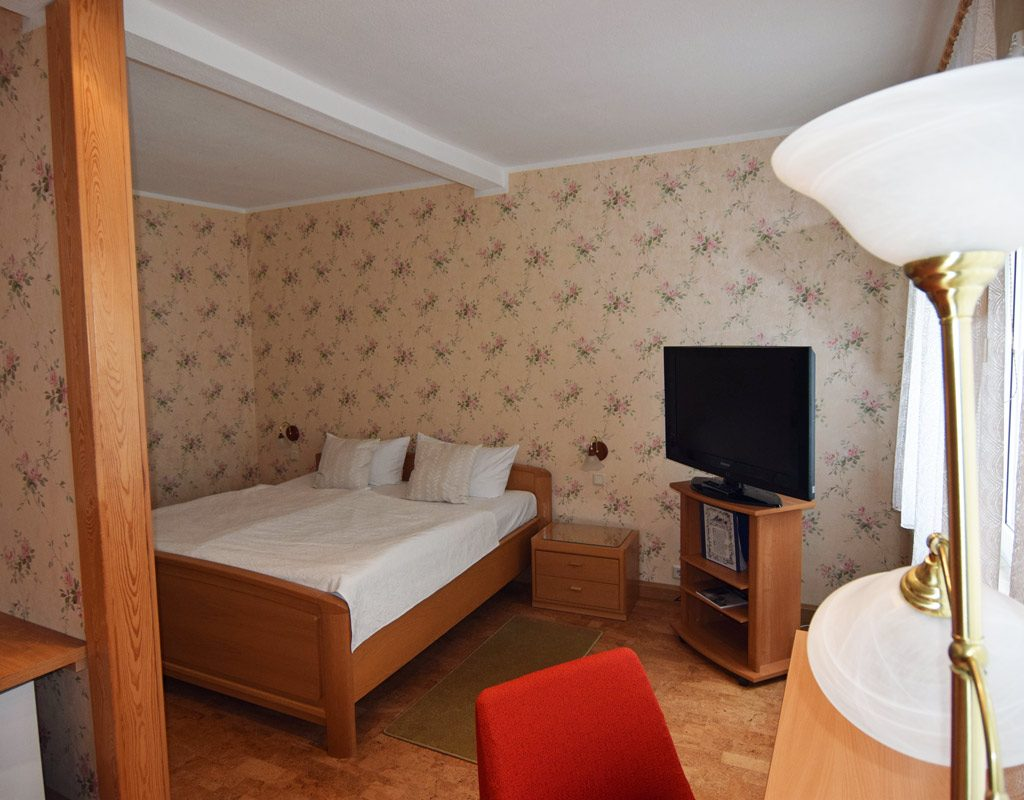 Komfortzimmer Mit Mehr Platz